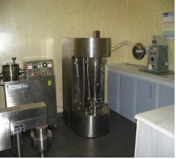 Instruments & Equipment | Sana Pharma